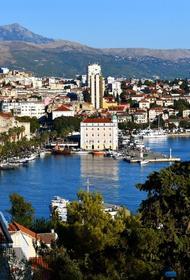 В Великобритании всех вернувшихся из Хорватии посадят на карантин