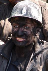 Украинские шахтеры не будут штрейкбрехерами в Белоруссии