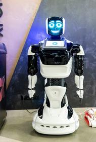 Посетителям хабаровских кинотеатров измерять температуру будут роботы