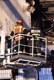 Взрыв в  жилом доме в Ярославле повредил двенадцать квартир, из них шесть разрушены