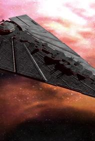 Достойный сын Империи. Возвращение в канон «Звёздных войн» Гилада Пеллеона