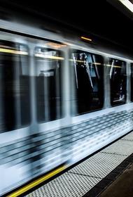 Четыре станции метро закрыли в центре Минска