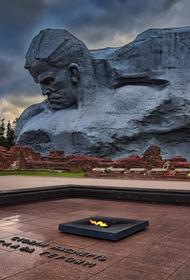 Минобороны Белоруссии предупредило о взятии под охрану и защиту с 23 августа мемориальных объектов и памятников ВОВ