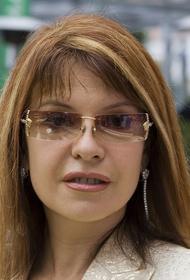 Штурм предложила родным Легкоступовой сделать кулоны с ее прахом