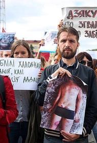 В Сети появился ролик, доказывающий как сильно «никого не били» в белорусском изоляторе на Окрестина
