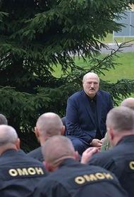 В Беларуси одного из пропавших демонстрантов нашли повешенным. Семья все это время искала его по больницам