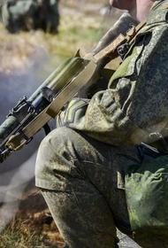 Двое боевиков ликвидированы в Ингушетии