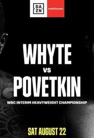 Поветкин нокаутировал Уайта и стал временным чемпионом WBC