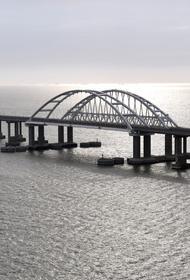 ПСД «Спрут» и «Фактор» могут быть использованы для охраны Крымского моста