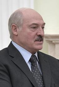 Лукашенко заявил, что «терки на улицах» негативно влияют на ситуацию с COVID-19 в Белоруссии