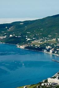 В Совфеде назвали гипотетический сценарий «присоединения» Крыма к Украине