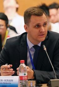 Экс-следователь из Минска запросил у Латвии политического убежища