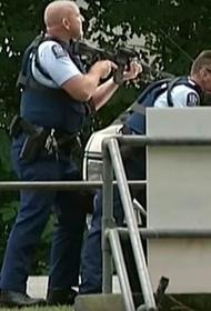 Суд приступил к делу «новозеландского стрелка»