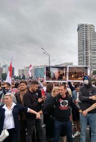 Могут ли Вооруженные силы Белоруссии стрелять в собственный народ?