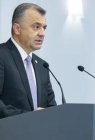 Власти Молдавии не исключают возврата к ограничительным мерам по коронавирусу