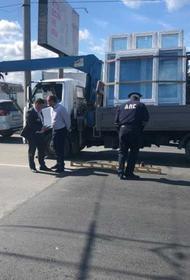 В Миассе нашли нарушения при установке «лежачих полицейских»
