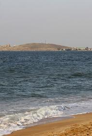 Азовское море не привлекло туристов даже в период закрытых границ