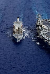 Sohu поведало о способности России уничтожить одним ударом половину всех авианосцев США