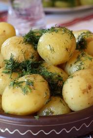 Диетолог рассказала о наиболее вредных и полезных блюдах из картофеля