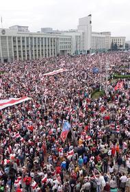 Российский политолог Марков назвал организаторов «попытки свержения Лукашенко»