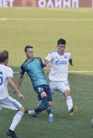 ФK «Челябинск» одержал первую победу в новом сезоне