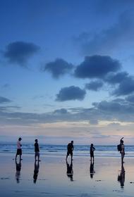 Бали будет закрыт для иностранных туристов до конца года