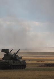 Крупные учения войск ПВО пройдут в Астраханской области