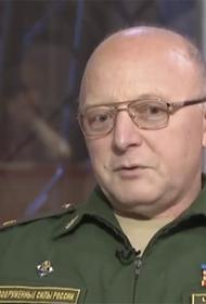 Академик Чварков, - всё, что происходит в Белоруссии укладывается в сценарий «цветных революций»