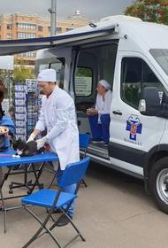 Депутат Мосгордумы Козлов рассказал, где можно вакцинировать от бешенства домашних питомцев