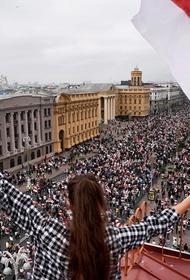 Евросоюз: «Белоруссия не должна стать второй Украиной»