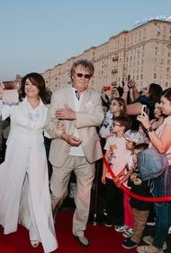 Депутат МГД Евгений Герасимов рассказал о IX Московском кинофестивале «Будем жить»