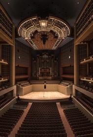 В Курганской области с 1 сентября начнут работать театры и концертные залы
