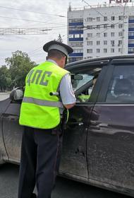 В Уфе столкнулись автобус и легковой автомобиль, пострадали несколько человек