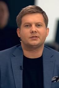 Концертный директор Бориса Корчевникова рассказал о самочувствии телеведущего