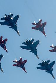 Появилась информация о переброске Россией в Сирию новейших истребителей МиГ-35