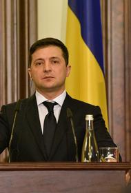 «США очень много делают для Украины». Зеленский выразил благодарность