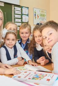 У красноярских школьников появятся дни, когда они будут учиться удаленно