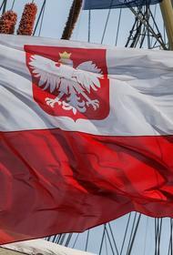 Экс-депутат Сейма назвал условие для захвата Польшей белорусских Гродно и Бреста
