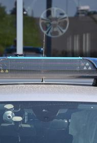 В Люберцах правоохранители оперативно доставили ребенка в больницу
