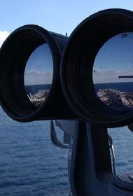Семь захваченных в Гвинейском заливе российских моряков ждут отправки на родину