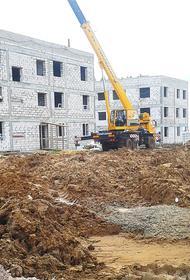 Нижегородцам – новое жилье и городскую среду