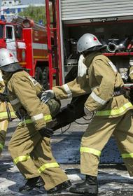 Из пятиэтажки в Москве, где взорвался газ, спасены 16 человек