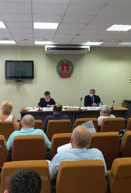 Волгоградские медики запросили реабилитацию