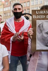 В СМИ раскрыли причину провала «бездарной операции» Польши по смещению Лукашенко