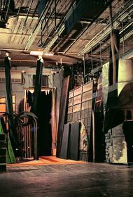 Собянин открыл единый склад музейных фондов и театральных декораций