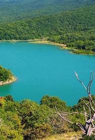 В Геленджике нашли способ решения проблемы с водоснабжением