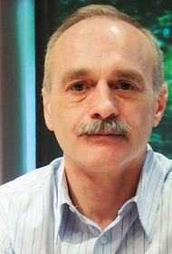 Сергей Махлай ушел в несознанку