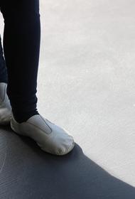 Сборная РФ не включена в число участников чемпионата Европы по художественной гимнастике в Киеве