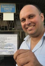 ТИК Марьино зарегистрировал 11 кандидатов в муниципальные депутаты района