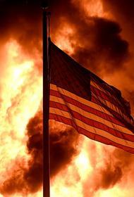 Буря в Американском стакане: очередная волна протестов в США на фоне волн эпидемии